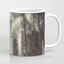 Mountain spring Coffee Mug