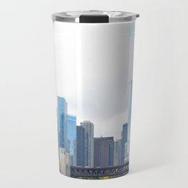 Chicago - World Big City Travel Mug