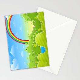 Untrodden Woods Stationery Cards