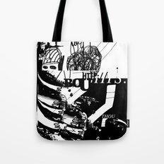 Thou Tote Bag