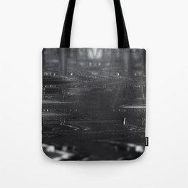 (CHROMONO SERIES) - CAMINO Tote Bag