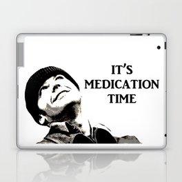 Medication Time! Laptop & iPad Skin
