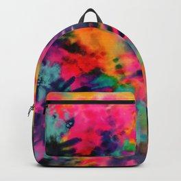 Boho Trippin Backpack