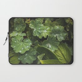 Live the leaves!!! Laptop Sleeve