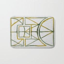 Hexacult Bath Mat