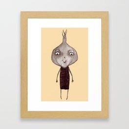 Cipolotta Framed Art Print
