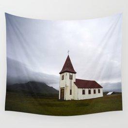 Hellnar Wall Tapestry