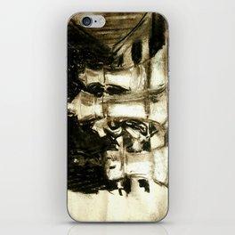 Chess iPhone Skin