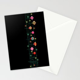 Santa claus is coming to town~~ Stationery Cards