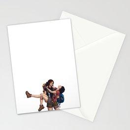 Lara and Sam's Adventures Stationery Cards
