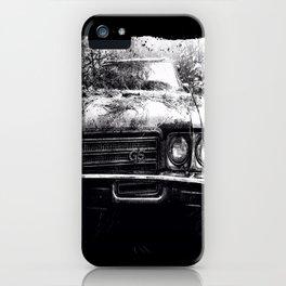 classic buick gs iPhone Case
