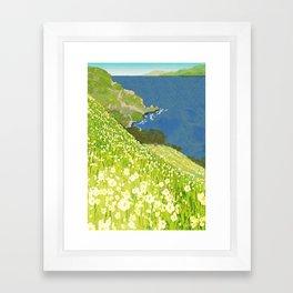 Early Spring Framed Art Print