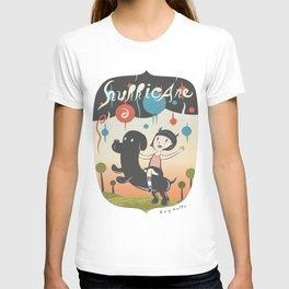 Hurricane! T-shirt