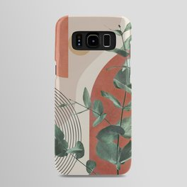 Nature Geometry IV Android Case