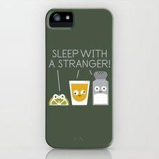 Sublimeinal Message Slim Case iPhone (5, 5s)