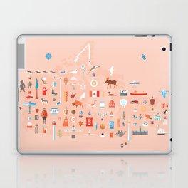 From C to Shining C Laptop & iPad Skin