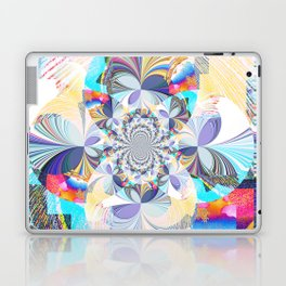 Beautiful Crash Laptop & iPad Skin