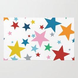 Stars Small Rug