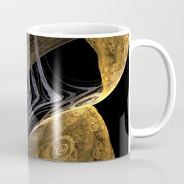 Gold Trap Coffee Mug