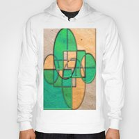 sublime Hoodies featuring Sublime Equality by Robin Curtiss