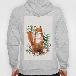 Autumn Fox II Hoody