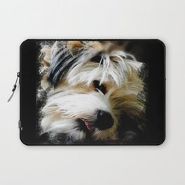 Miss Molly Laptop Sleeve