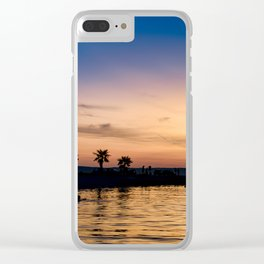Twilight Emerges Clear iPhone Case