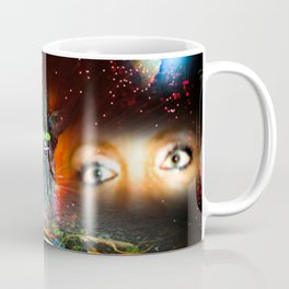 Our World Is A Magic - Moments! 2 Coffee Mug