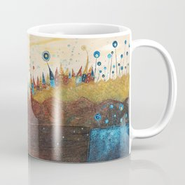 Bubbleworld Coffee Mug