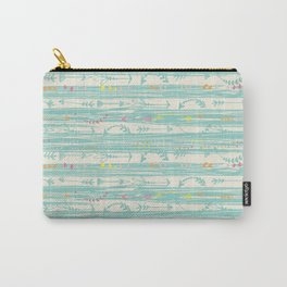 Lazy Days Carry-All Pouch