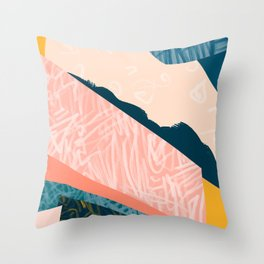 Leela Throw Pillow