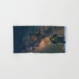 Space /Bear /Milkyway Hand & Bath Towel