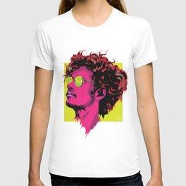 Omar Rodriguez Lopez T-shirt