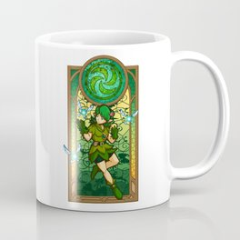 Sage of the Forest Coffee Mug