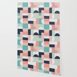 Abstract Geometric 08 Wallpaper