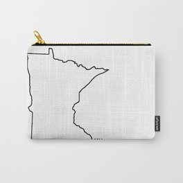 Minnesota Carry-All Pouch