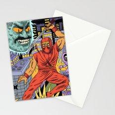 Shinobi Stationery Cards