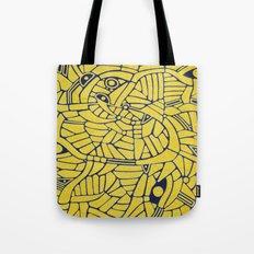 - mountainous - Tote Bag