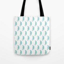 plumage pattern 2 Tote Bag