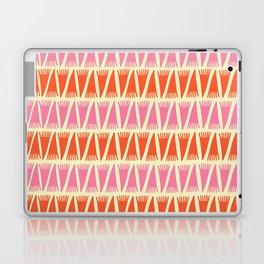 Tee Pee Sixties Laptop & iPad Skin