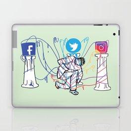 Idle Idols Laptop & iPad Skin