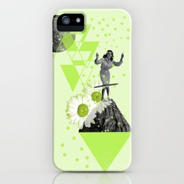 HULA HOOP iPhone Case