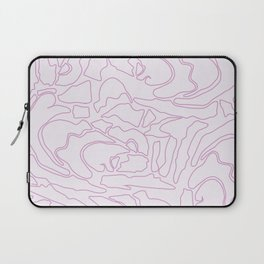 Pastel Pattern I Laptop Sleeve