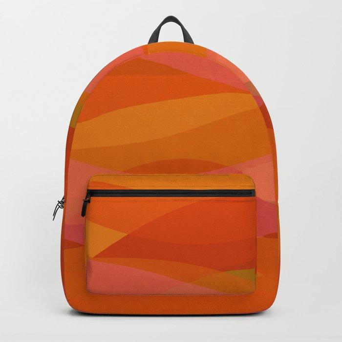 Warm breeze Backpack