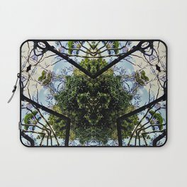 Natural Pattern No 1 Laptop Sleeve
