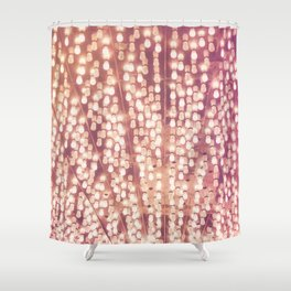 Glitz Shower Curtain
