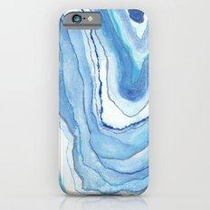Agate Watercolor 12 iPhone 6s Slim Case