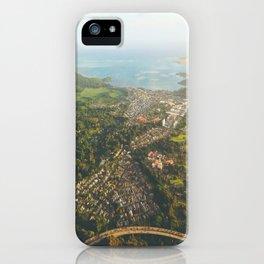 Kaneohe, Hawaii iPhone Case