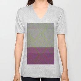 Illusion 4 Unisex V-Neck