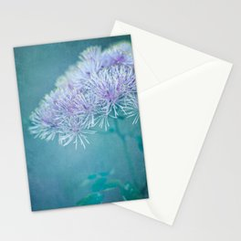 dreamy nature Stationery Cards